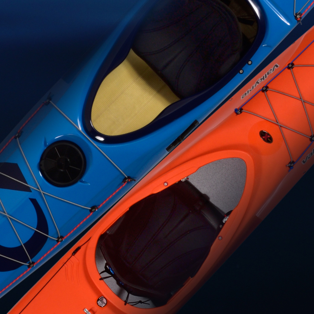 P H Custom Sea Kayaks